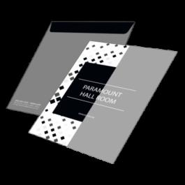02 - ENVELOPES APERGAMINHADO 90G SACO 250X350MM - 4X0 - 500unid Apergaminhado digital 90G (AP 90G) Tam. da arte: 817x315 -  Tam. final: 250x350 4x0 Sem verniz Corte Reto Qtde: 500Unid.